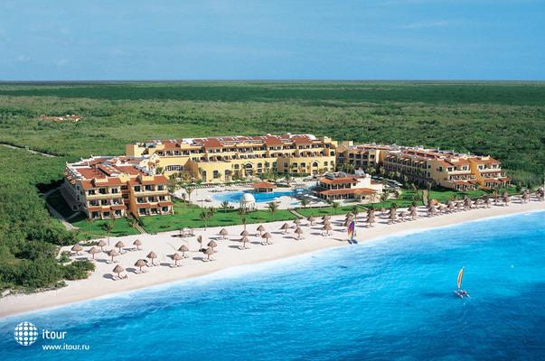 Secrets Capri Riviera Cancun 1