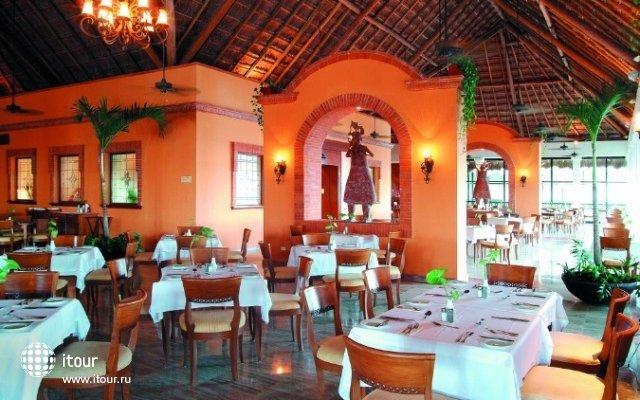 Now Sapphire (ex.paradisus Riviera Cancun) 4
