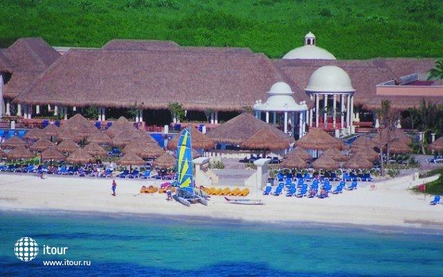 Now Sapphire (ex.paradisus Riviera Cancun) 5
