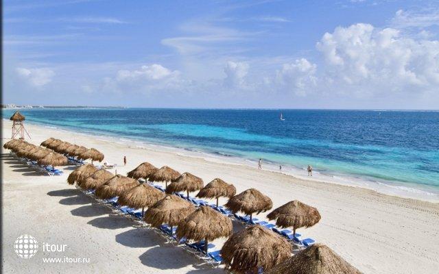 Now Sapphire (ex.paradisus Riviera Cancun) 8