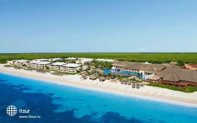 Now Sapphire (ex.paradisus Riviera Cancun) 1