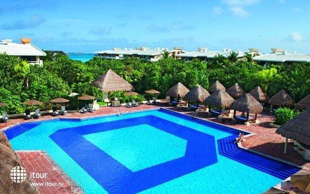 Now Sapphire (ex.paradisus Riviera Cancun) 2