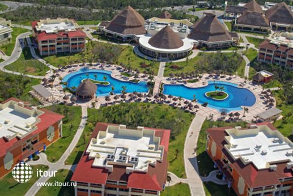 Gran Bahia Principe Riviera Maya 1