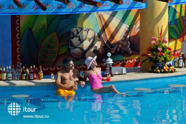 Gran Bahia Principe Riviera Maya 7