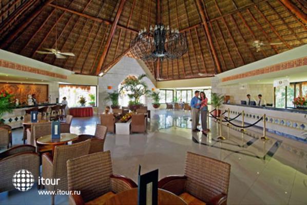 Gran Bahia Principe Riviera Maya 8