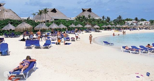 Gran Bahia Principe Riviera Maya 10