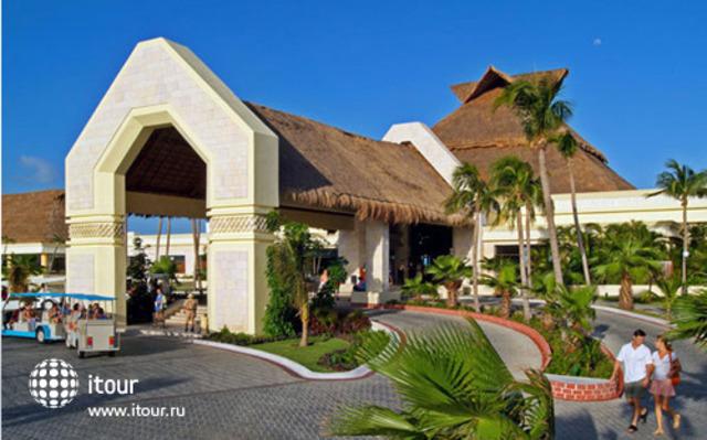 Gran Bahia Principe Riviera Maya 2