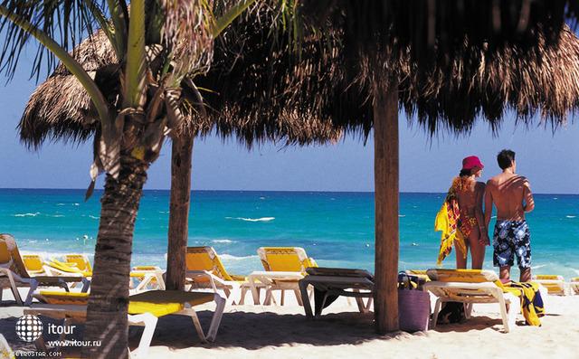 Iberostar Paraiso Beach 2