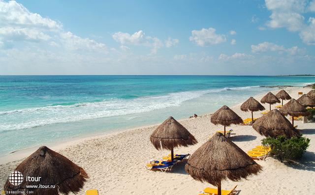 Iberostar Paraiso Beach 7