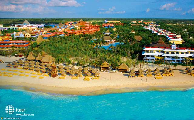 Iberostar Paraiso Beach 1