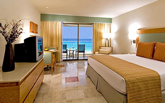 Cancun Caribe Park Royal 5