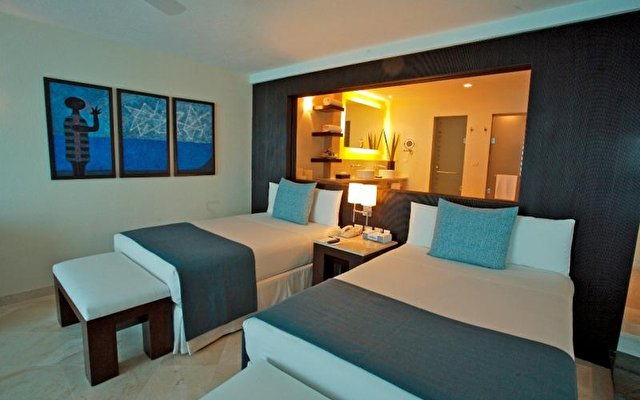 Cancun Caribe Park Royal 8