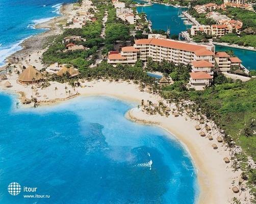 Dreams Puerto Aventuras Resort & Spa 1