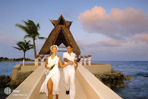 Dreams Puerto Aventuras Resort & Spa 2