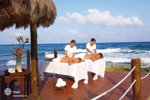 Dreams Puerto Aventuras Resort & Spa 3