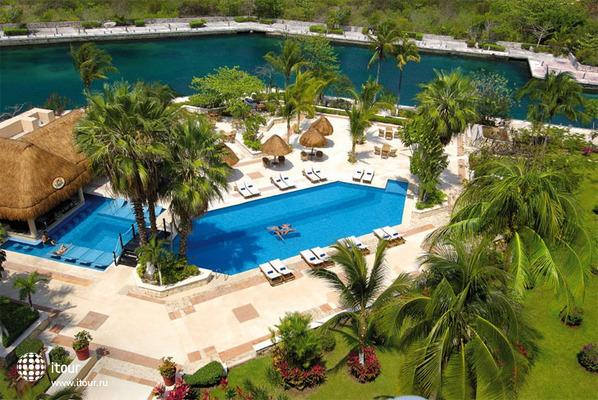 Dreams Puerto Aventuras Resort & Spa 4