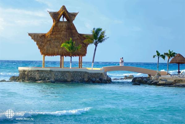 Dreams Puerto Aventuras Resort & Spa 5