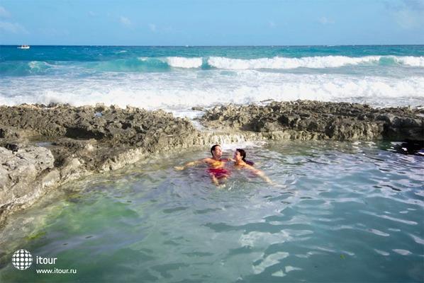 Dreams Puerto Aventuras Resort & Spa 6
