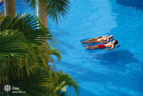 Dreams Puerto Aventuras Resort & Spa 7