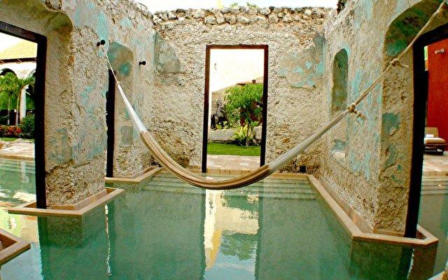 Hacienda Puerta Campeche 4