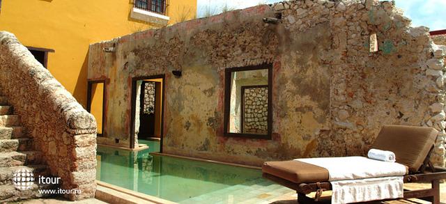 Hacienda Puerta Campeche 6
