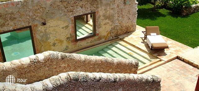 Hacienda Puerta Campeche 7