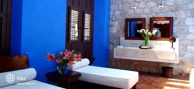 Hacienda Puerta Campeche 9