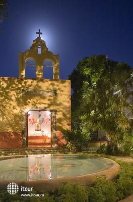 Hacienda San Jose 2