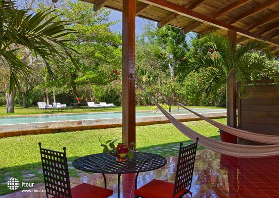 Hacienda Santa Rosa 4