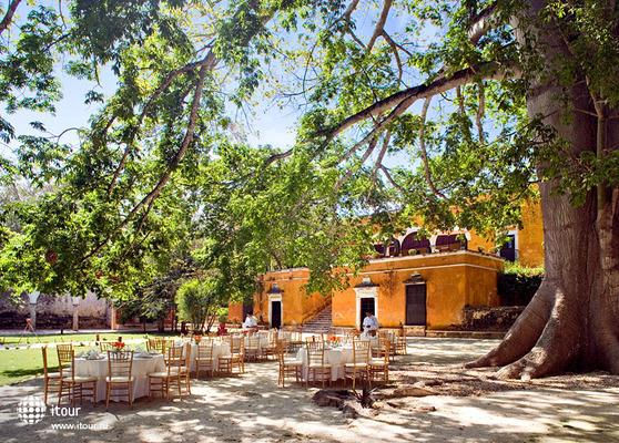 Hacienda Uayamon 8