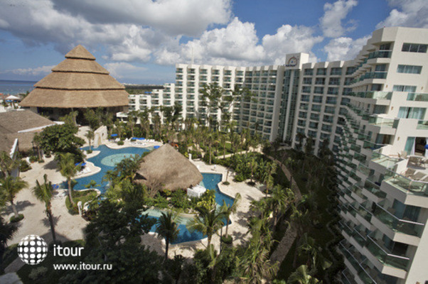 Park Royal Cozumel 1