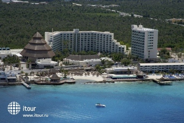 Park Royal Cozumel 7