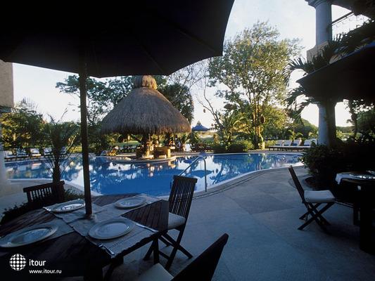 Hacienda Vista Real Villas & Spa 1