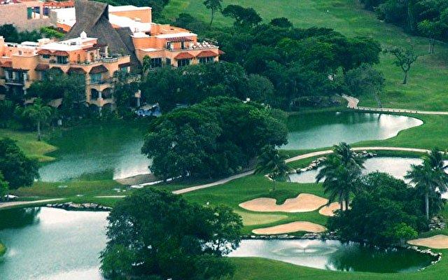 Hacienda Vista Real Villas & Spa 3