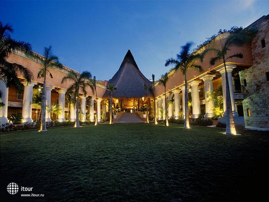 Hacienda Vista Real Villas & Spa 4