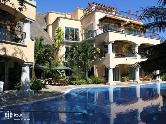 Hacienda Vista Real Villas & Spa 6