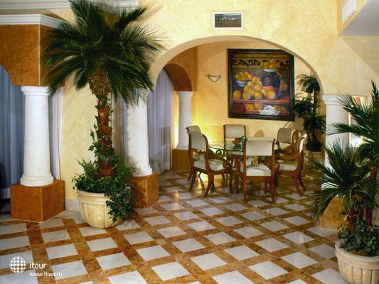 Hacienda Vista Real Villas & Spa 7