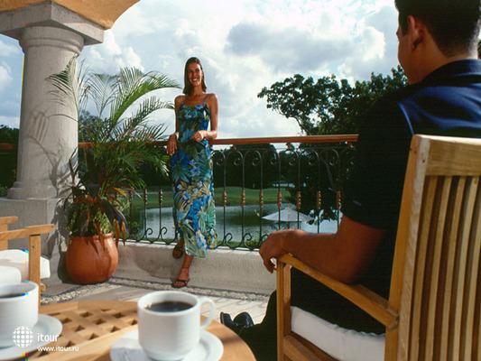Hacienda Vista Real Villas & Spa 9