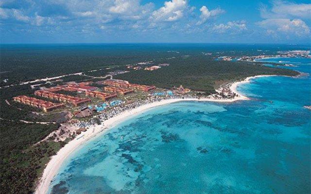 Baecelo Maya Caribe 1