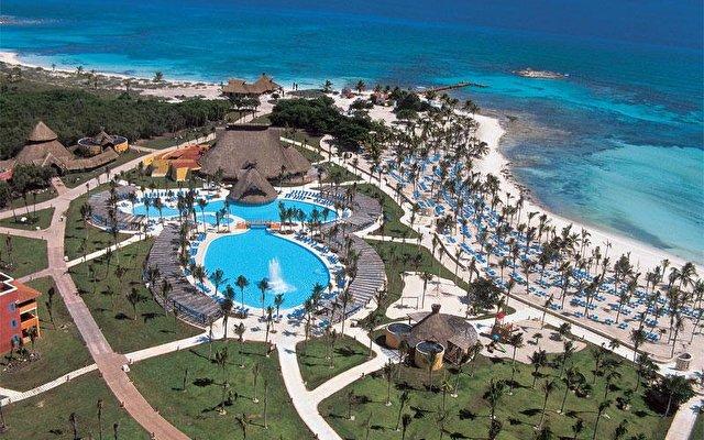 Baecelo Maya Caribe 2