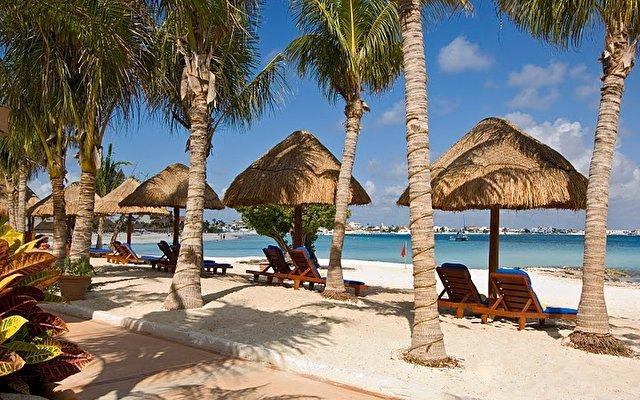 Be Live Viva Beach 6