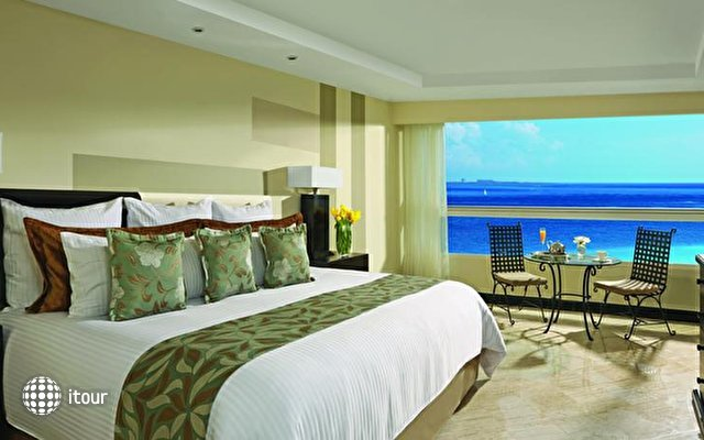 Dreams Sands Cancun Resort & Spa (ex. Oasis Viva) 10