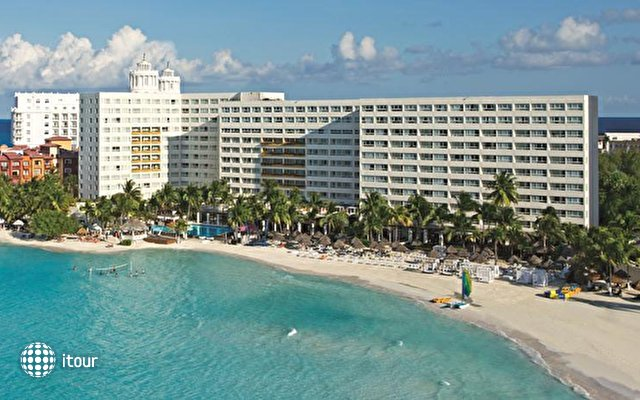 Dreams Sands Cancun Resort & Spa (ex. Oasis Viva) 1