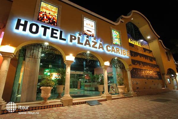 Plaza Caribe 1