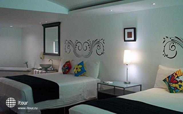 Mayafair Design Hotel 3