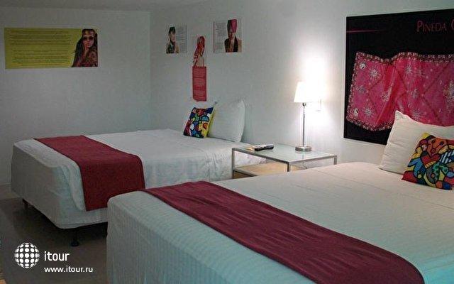 Mayafair Design Hotel 5