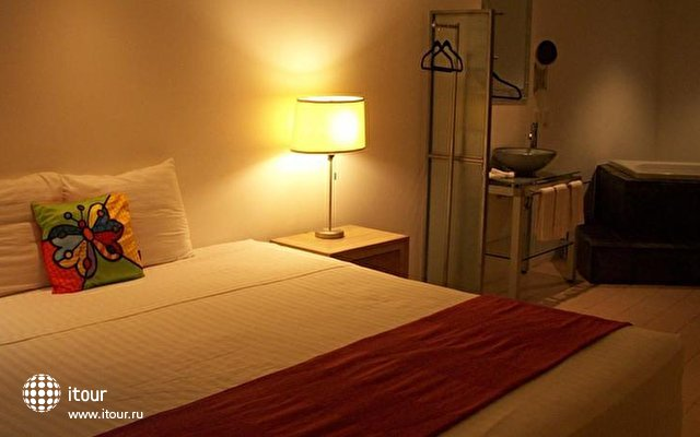 Mayafair Design Hotel 6