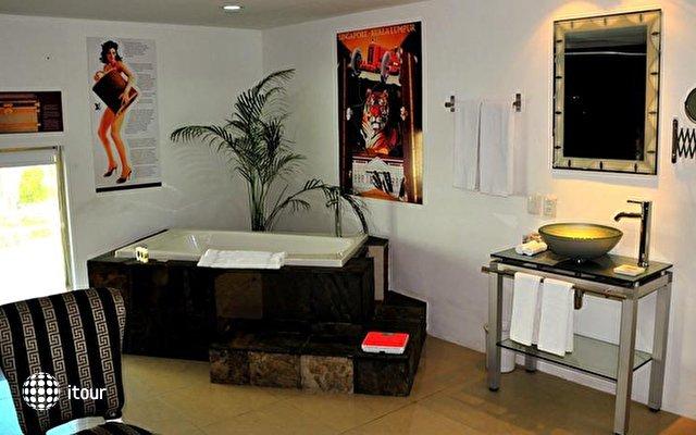 Mayafair Design Hotel 7