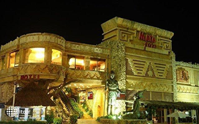 Mayafair Design Hotel 1