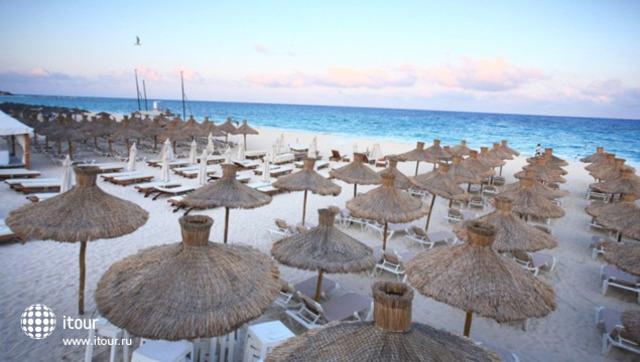Nina Hotel & Beach Club 5